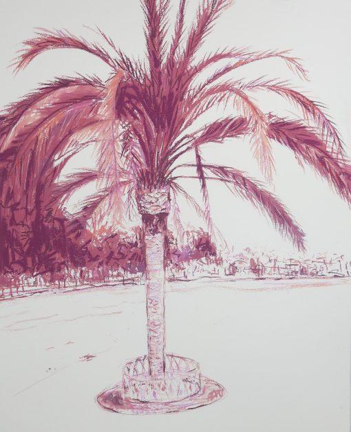 Palm III 1