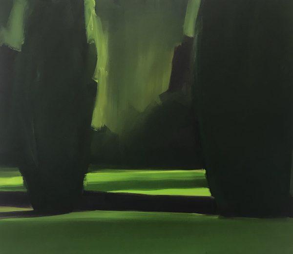 Nick Bodimeade, Yews 1