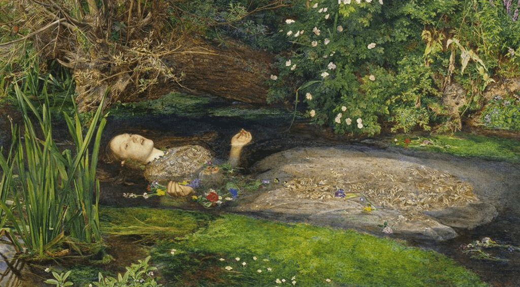 LECTURE - The Pre-Raphaelites, Sex and Revolution in Victorian England 3
