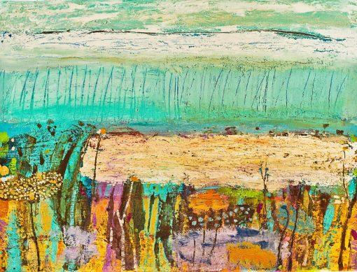 Annabel Keatley, Ocean Sands 1