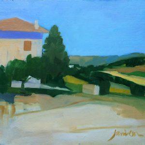 'Spotlight On' Charles Jamieson PAI PPAI 9