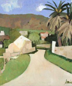 'Spotlight On' Charles Jamieson PAI PPAI 17