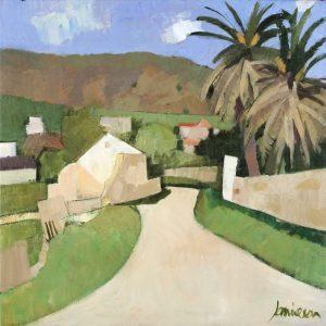 'Spotlight On' Charles Jamieson PAI PPAI 15