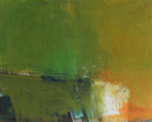 Mark Godwin, Green Pool 1