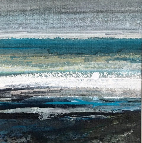 Shifting Tide-Lines III 1