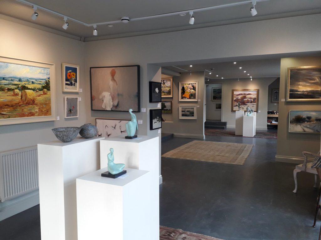 Bruton Gallery 5