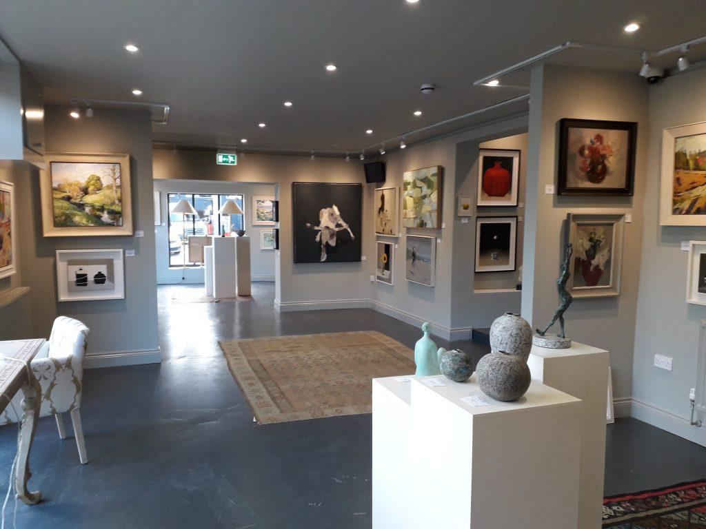 Bruton Gallery 3
