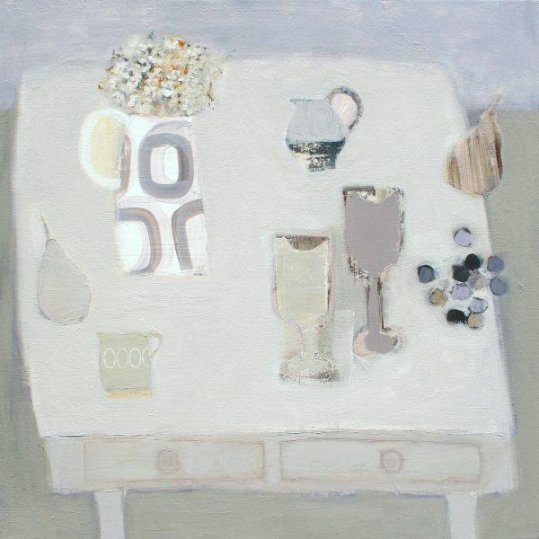 Sonia Barton, Gathered Sloes 1