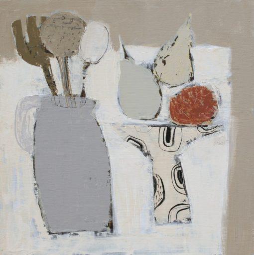 Sonia Barton, Kitchen Fruit Bowl 1