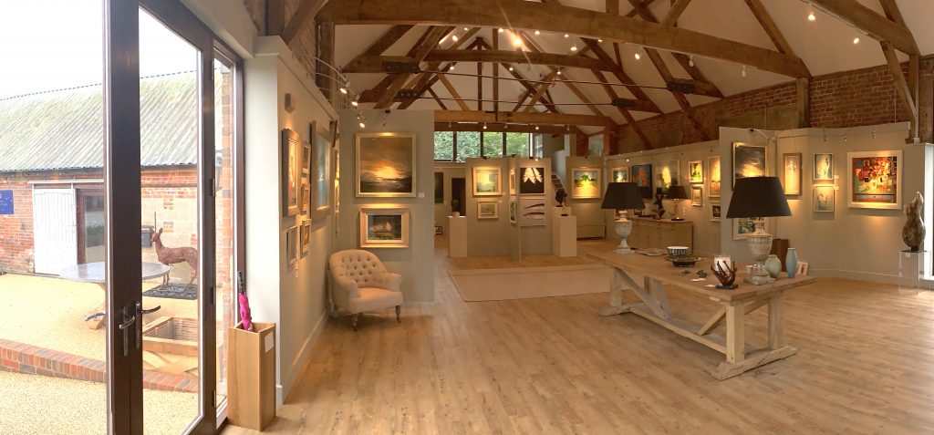 Gallery For Hire 1