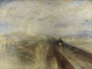 Lecture - Turner and the Modern World 1