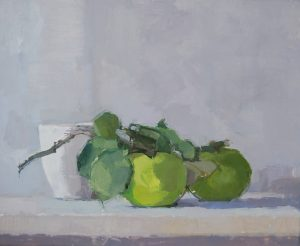Simply Looking - Still Life Painting with Sarah Spackman 3