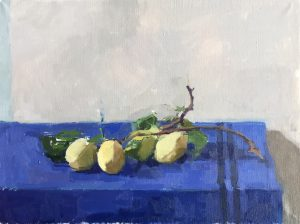 Simply Looking - Still Life Painting with Sarah Spackman 8