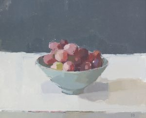 Simply Looking - Still Life Painting with Sarah Spackman 2