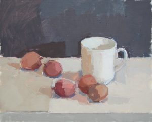 Simply Looking - Still Life Painting with Sarah Spackman 4