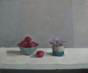 Simply Looking - Still Life Painting with Sarah Spackman 5