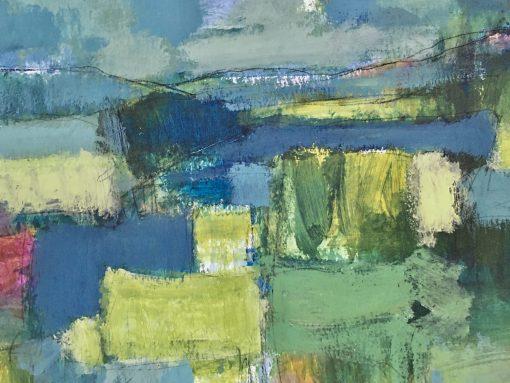 Natalie Bird, Field Patterns 1