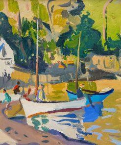 The Hampshire Art Show 66