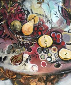 The Autumn Hampshire Art Fair 77