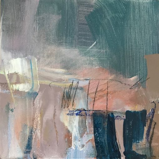 Claire Oxley, Cold Sands 1