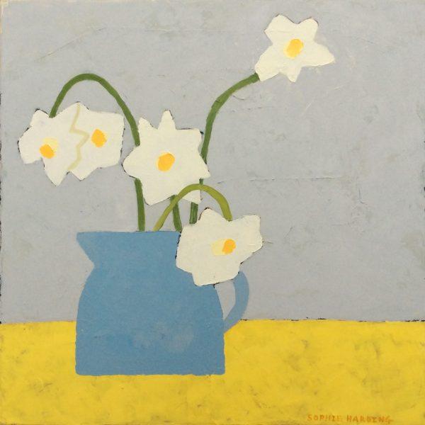 Sophie Harding, Spring Flowers 1