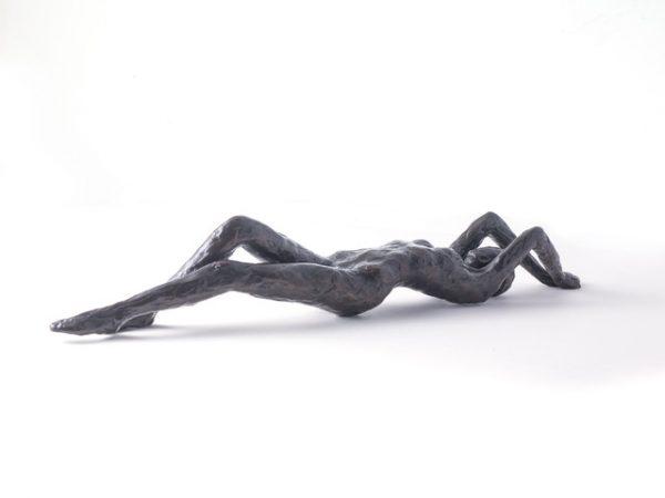 Samantha Thornton, Reclining Figure 1