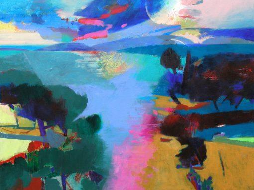 Gerry Dudgeon, Aegean Light 1