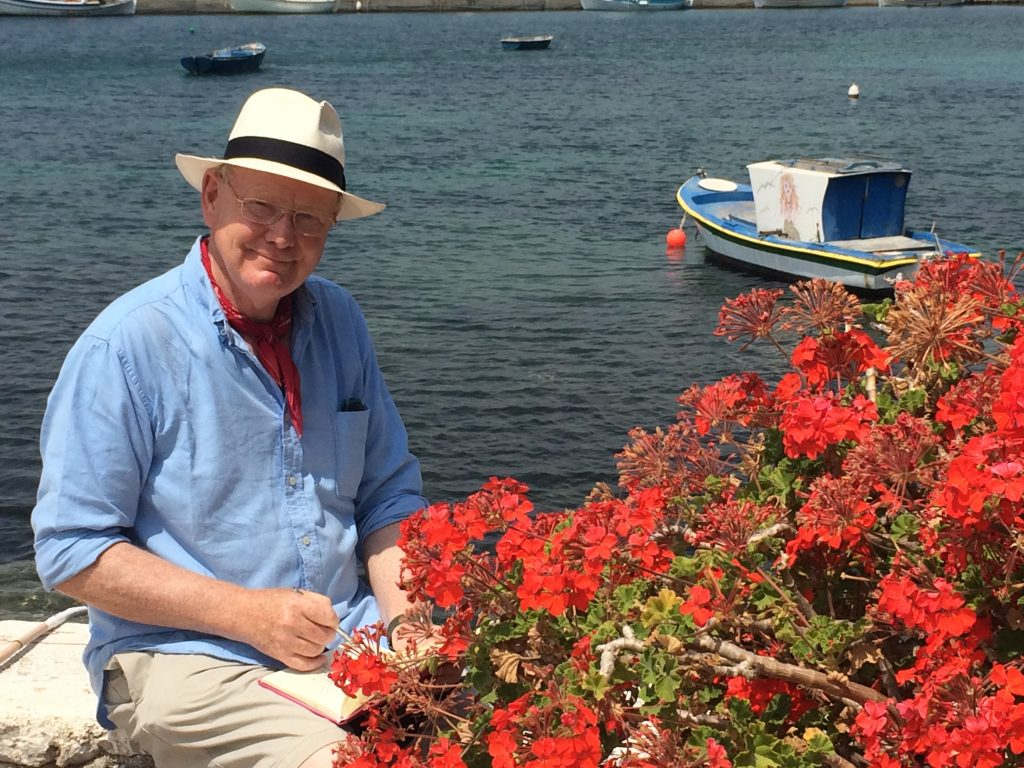 'Spotlight On' Charles Jamieson PAI PPAI 1