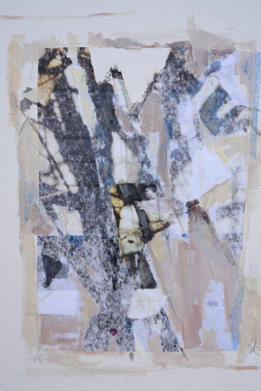 Sydney Klugman, Early Memory 1