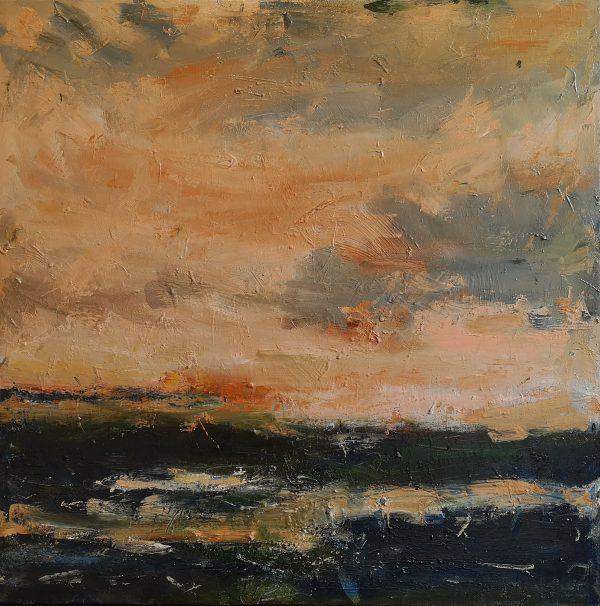 Hannah Ivory Baker, Dusk 1