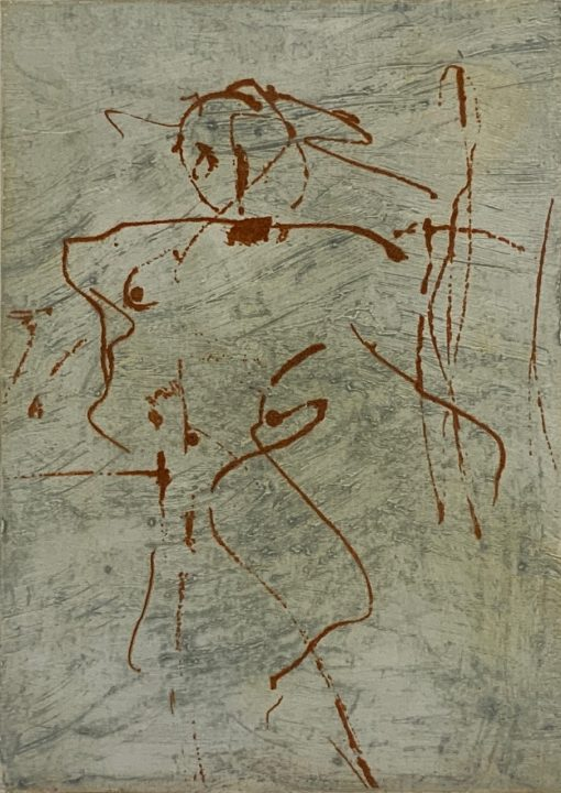 Margaret Devitt, Venus I 1