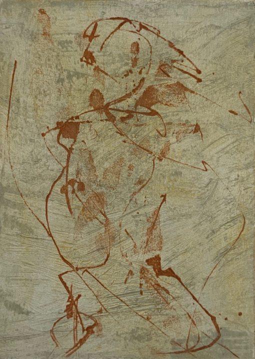 Margaret Devitt, Venus III 1