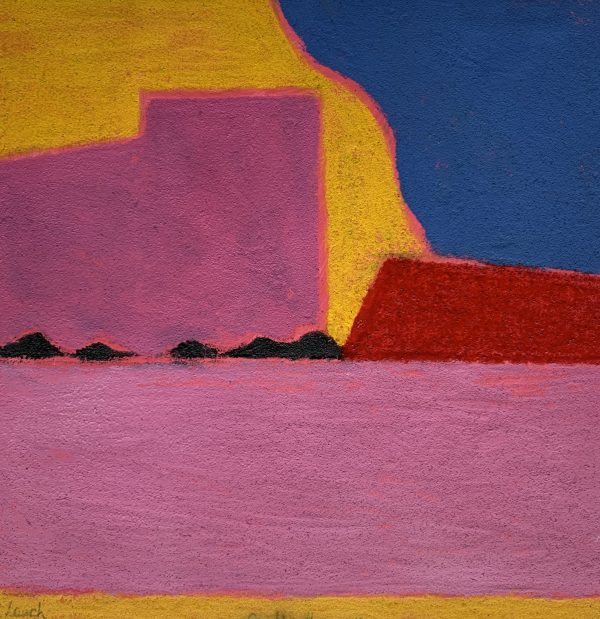 Ursula Leach, On the Horizon 1