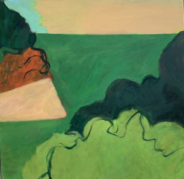 Ursula Leach, Stacked Summer 1