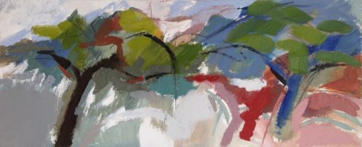 Margaret Devitt, A Summer Day 1