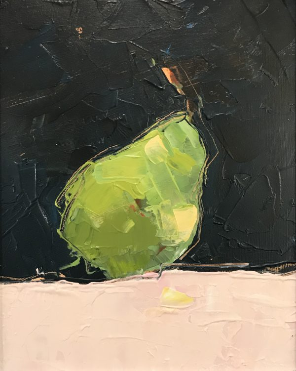 Mike Service, Two Pears & a Lemon 1