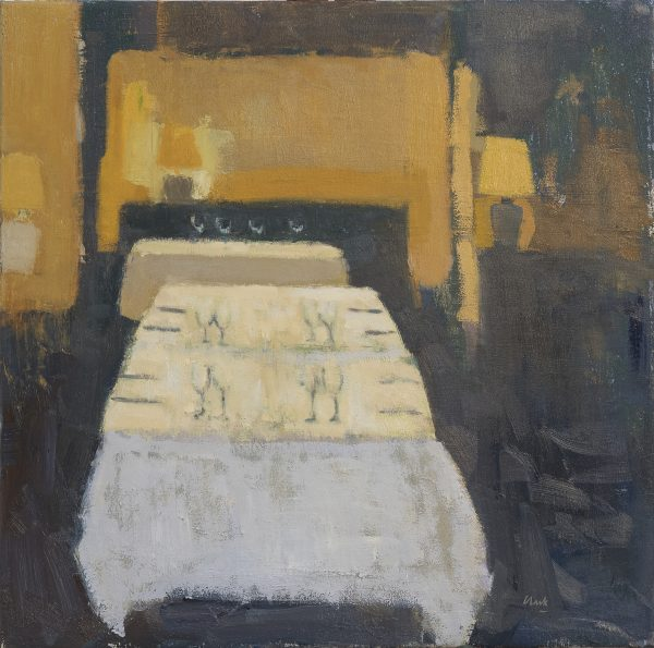 Michael Clark, Dining Room, Bassano del Grappa 1