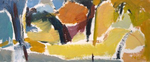 Margaret Devitt, The Sound of the Hills 1
