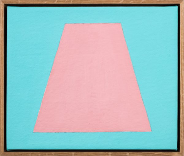 Julie Umerle, Unfolded Polygon III 1