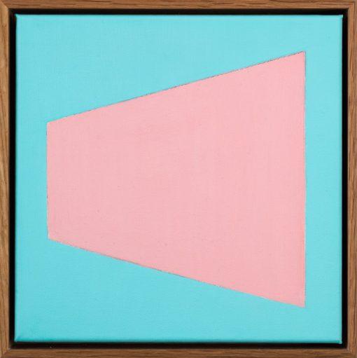 Julie Umerle, Unfolded Polygon II 1