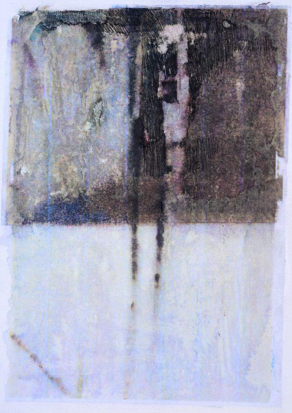 Sydney Klugman, Treescape 1
