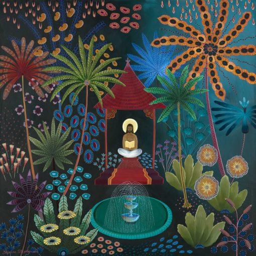 Daphne Stephenson, Fountain of Life 1
