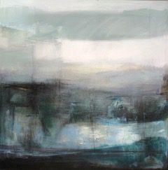 Jeannette Hayes, Cornish Mist 1