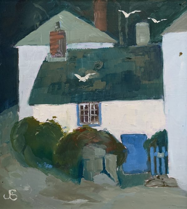 Jenny Sutton, Durgan 1
