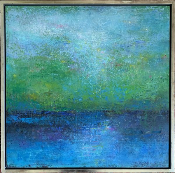 Marielle Pritchard, Tranquility 1