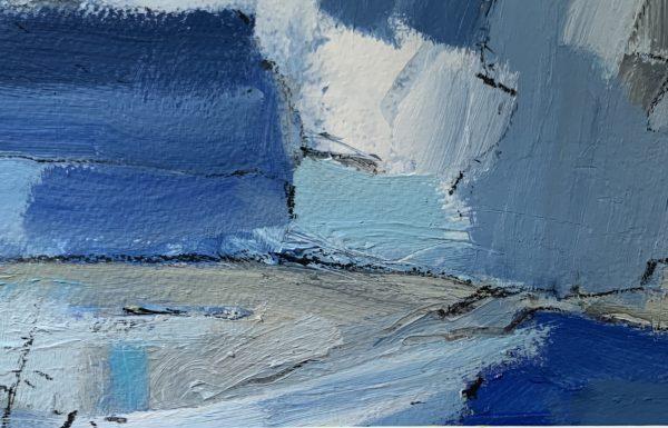 Natalie Bird, Summer Landscape II 1