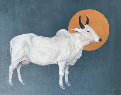 Jazzy Westinghouse, Holy Cow II 1