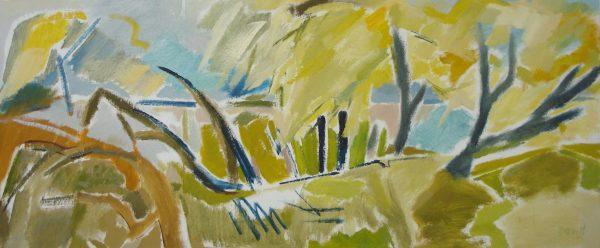 Margaret Devitt, Willows 1
