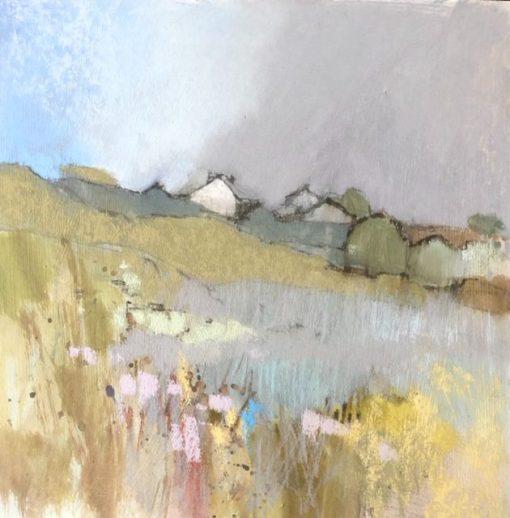 Norma Stephenson, Upland Farm 1