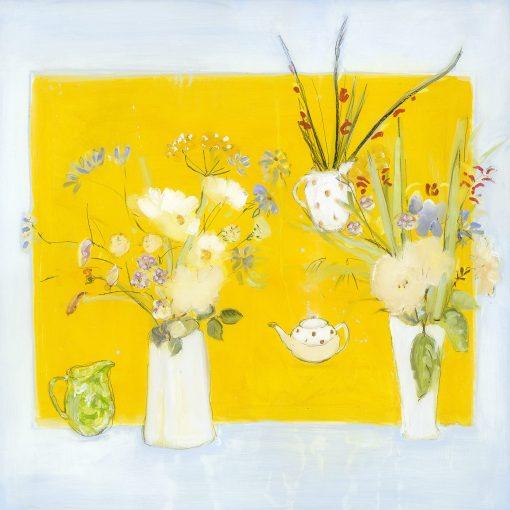 Belynda Sharples, Summer Still Life No.3 3
